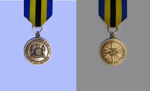 Medalha do Cinqüentenário do Policiamento Rodoviário do Estado de São Paulo